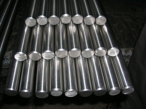 UNS N06625 Inconel Nickel Alloy 625 Round Bars