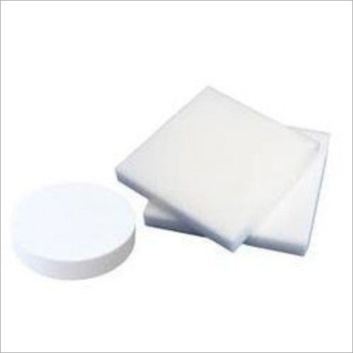 White Coated PTFE Sheets