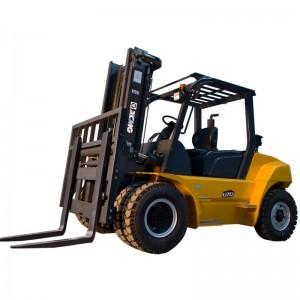 XCMG 6-10T Diesel Forklifts