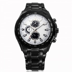 odm Factory Price Hot Selling Wrist Watch Chronograph