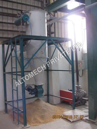 Powder Conveying Equipment