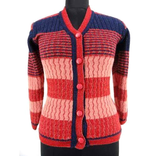 Ladies Fancy Cardigan