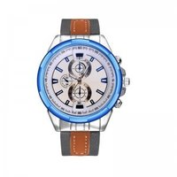 Fashion Attractive Design Waterproof Quartz Watches