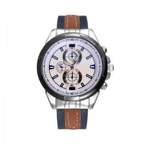Fashion Attractive Design Waterproof Quartz Watches