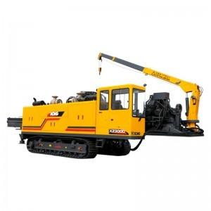 XCMG horizontal directional drill XZ680A