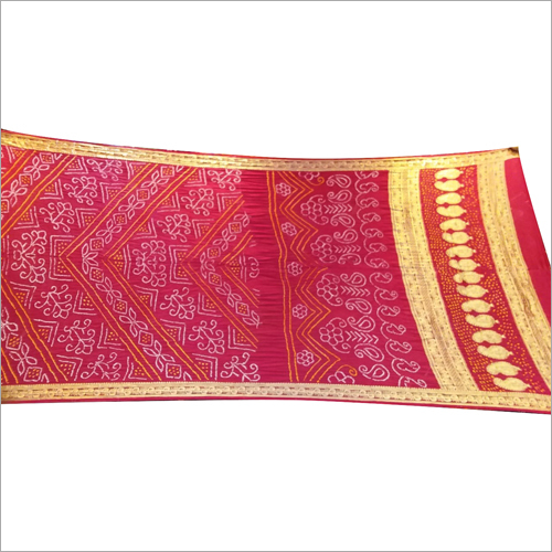 Gaji Silk Art Work Saree