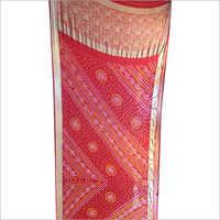 Georgette Silk Handwork Saree