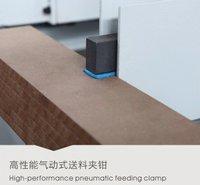 HC330G Wood Automatic CNC Beam Panel Saw