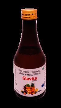 Folic Acid Syrup