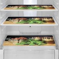 Printed Refrigerator Mat
