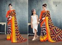 AISHWARIYA - 72 Saree Catalog