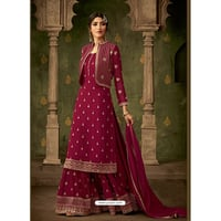 Ladies Kurta Set Material