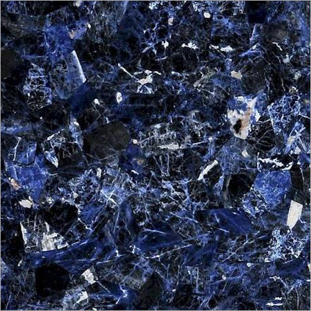 Blue Soda Lite Granite
