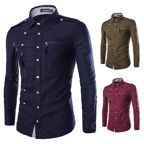 Gents Garments