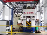 CNC Closed Die Hydraulic Drop Forging Hammer Machine