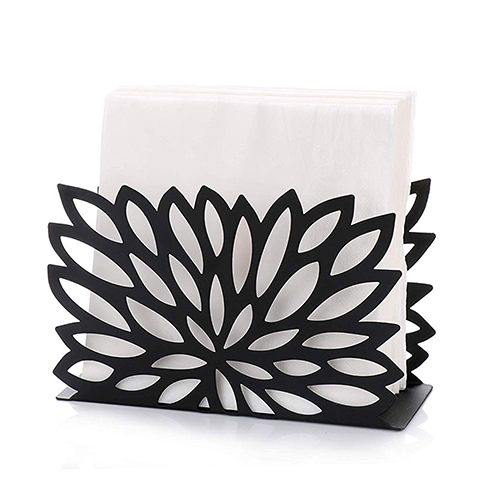 Designer Napkin Holder