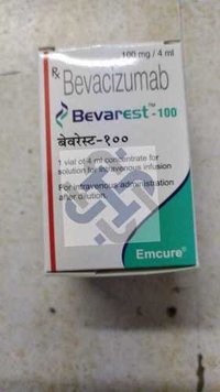 Bevarest 100 mg Injection