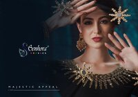 Fancy Designer Wedding Lehenga