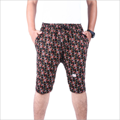 Men Printed Shorts