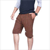 Men Beachwear Shorts