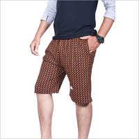 Men Beachwear Shorts