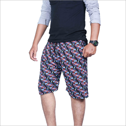 Men Fancy Shorts