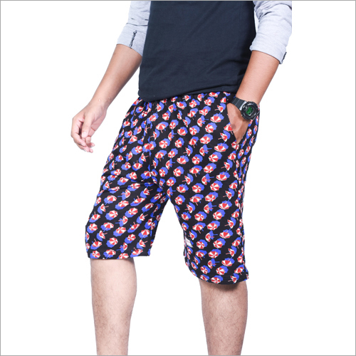 Mens Trendy Shorts
