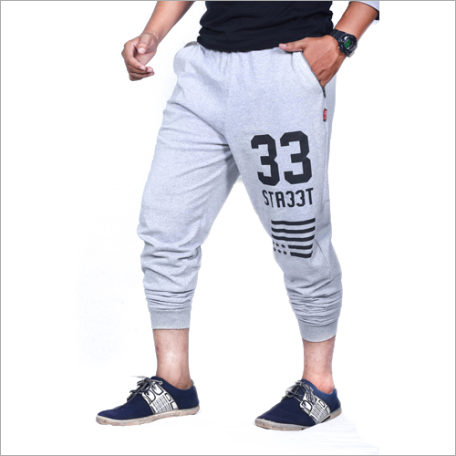 Men Casual Jogger