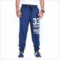 Mens Cotton Jogger