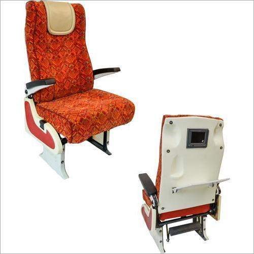 Recliner Bus Seats