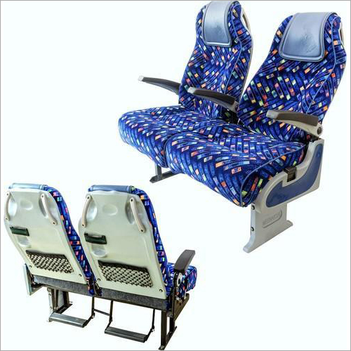 Volvo Bus Seats