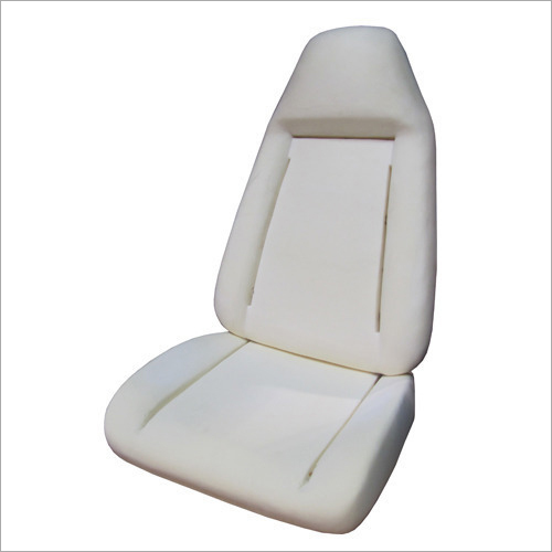 PU Foam Bus Seat