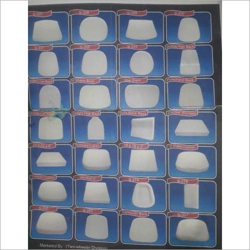Chair PU Foam
