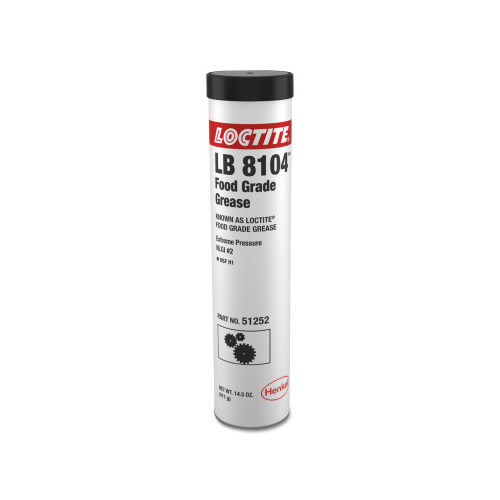 Food Grade Loctite 411g Grease