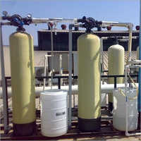 Wapro Industrial RO Water Filter