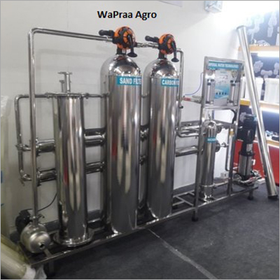 Water RO Plant Filter Plant