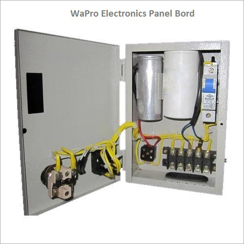 Water Pump Control Panels