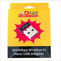 Nano USB Adapter