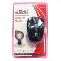 High Precision Wireless Mouse