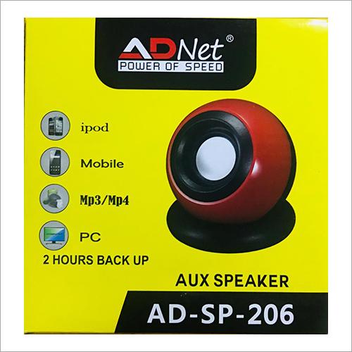 AUX Speaker
