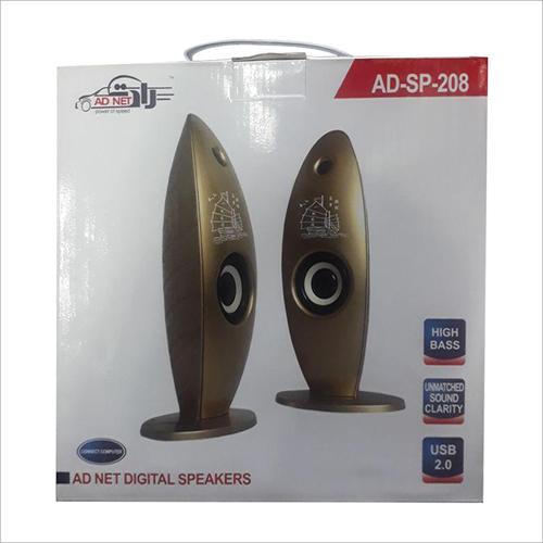 AD Net Digital Speaker