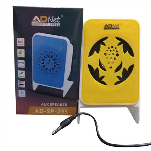 AUX Mobile Speaker