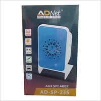Portable AUX Speaker