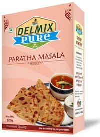 paratha masala