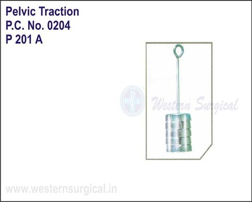 Orthopedic Traction Weight 5 Kgs