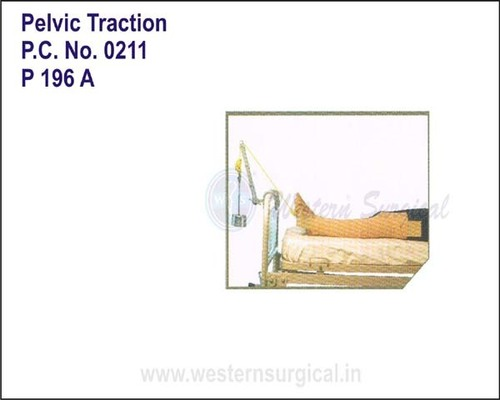 Foot/ Skin Traction Kit