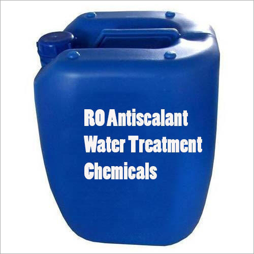 Commercial RO Antiscalant