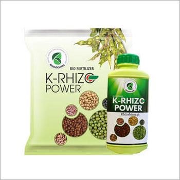 Rhizo Biofertilizer