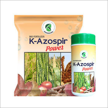 Azospirillum Fertilizer
