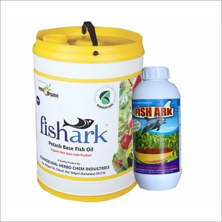 Agriculture Fish Oil (Fish Ark)